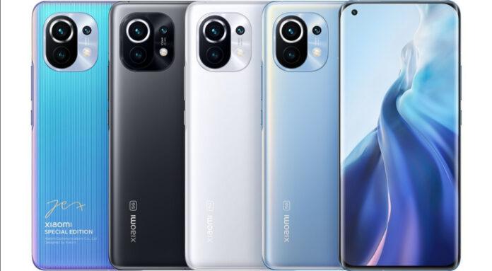 Xiaomi Mi 11T и Mi 11T Pro: самые доступные флагманы 2021 года