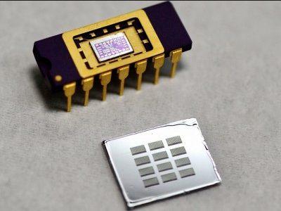 «Самоделкин» умудрился создать процессор с 1,2 тысячами транзисторов у себя в гараже