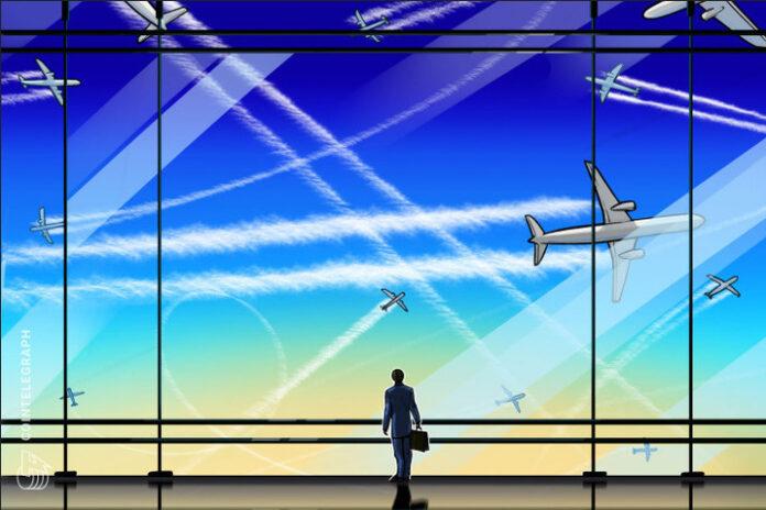Авиакомпании начинают продавать билеты за биткоины