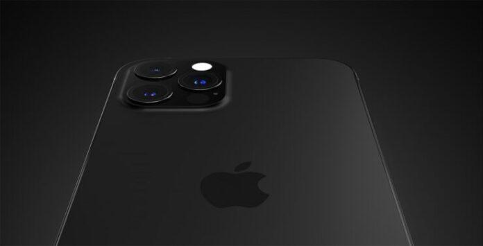 iPhone 13 сможет совершать звонки и отправлять сообщения вне зоны покрытия сетей связи