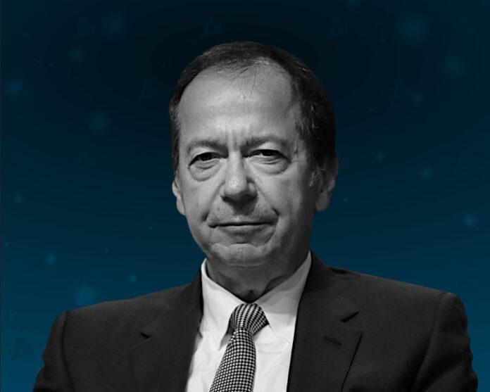 Американский миллиардер заявил о скором крахе криптовалют