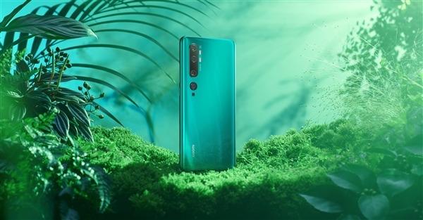 Xiaomi Mi Note 11: известны характеристики самого доступного камерофона