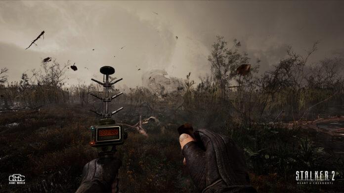 Украинская компьютерная игра разрабатывается на новейшем движке Unreal Engine 5