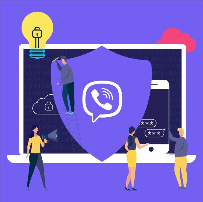 Viber предупредил пользователей, о самых распространенных способах мошенничества