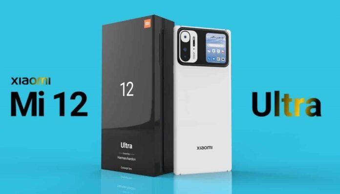 Xiaomi Mi 12: самый бюджетный флагман с процессором Snapdragon 898