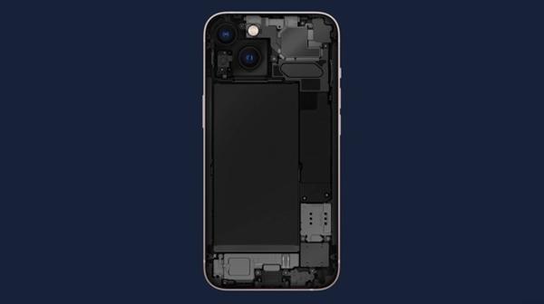 iPhone 13 mini получил важное преимущество над iPhone 12 Pro Max. Емкости аккумуляторов 13-ой серии