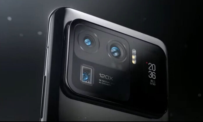 Xiaomi 12 и Mix 5 установят рекорд по скорости зарядки аккумулятора
