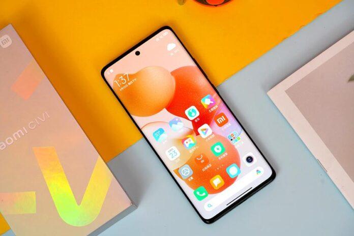 Официально подтвердили характеристики доступного камерофона Xiaomi Civi