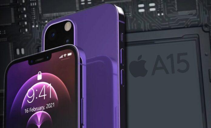 Из-за iPhone 13 смартфоны 12-ой серии уже признаны устаревшими