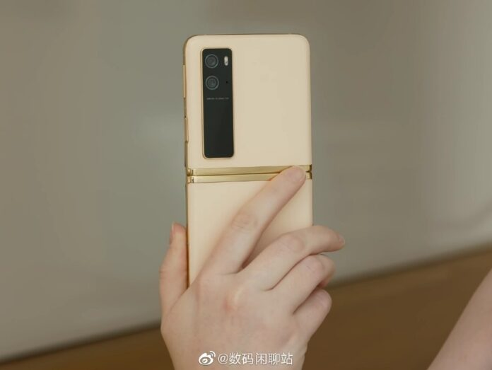 TCL впервые показала самый доступный складной смартфон