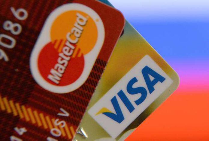 VISA планирует увеличить комиссию за оплату картой в магазинах