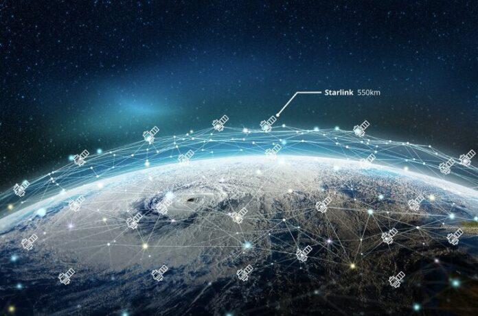 Илон Маск назвал первых пользователей Starlink, которые получат спутниковый интернет бесплатно