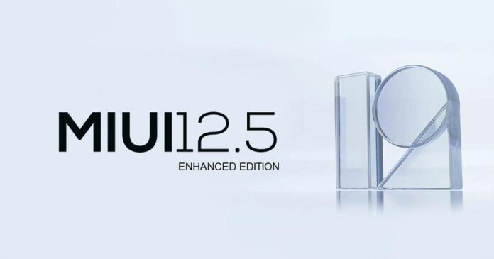 Более 10-ти смартфонов POCO не получат улучшенную MIUI 12.5 Enhanced