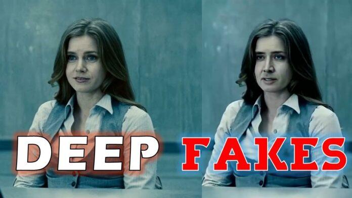 Злоумышленники используют Deepfake-видео для вымогательств