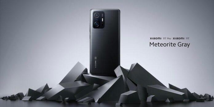 Xiaomi 11T, 11T Pro и 11 Lite 5G NE уже появились в продаже
