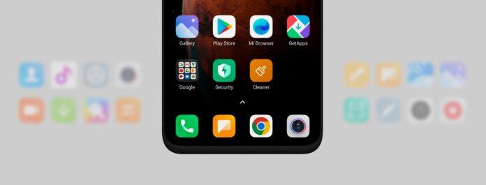 Как в смартфонах Xiaomi с MIUI 12.5 закрепить приложение в оперативной памяти