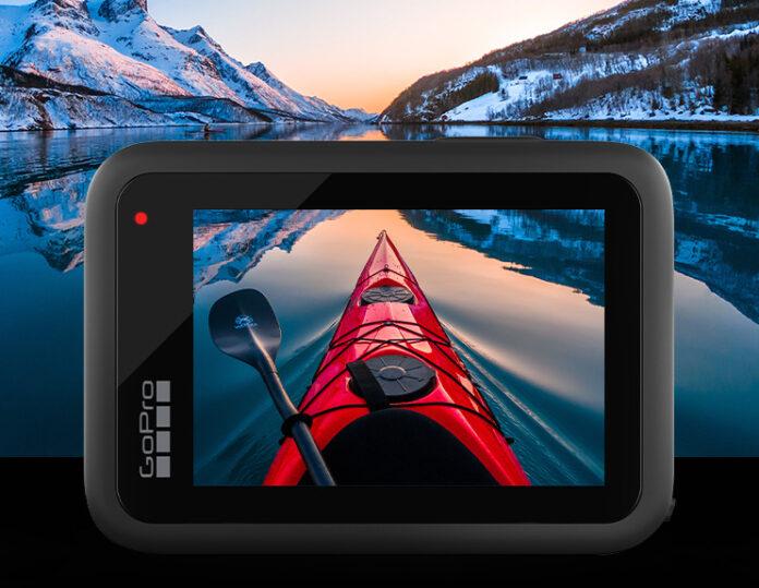 Представлена GoPro Hero 10 Black: самая дорогая GoPro со съемным объективом и съемкой 4K с частотой 120 кадров в секунду