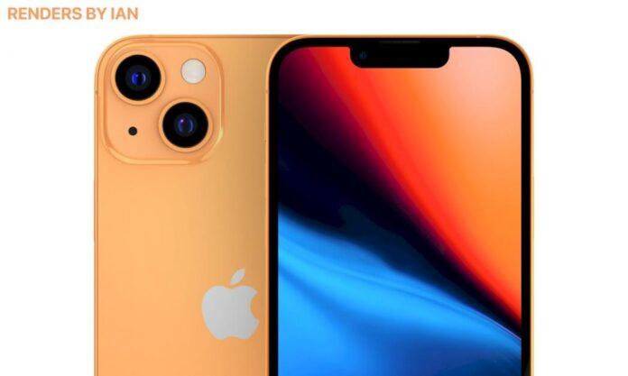 iPhone 13: подтверждены характеристики, стоимость и внешний вид