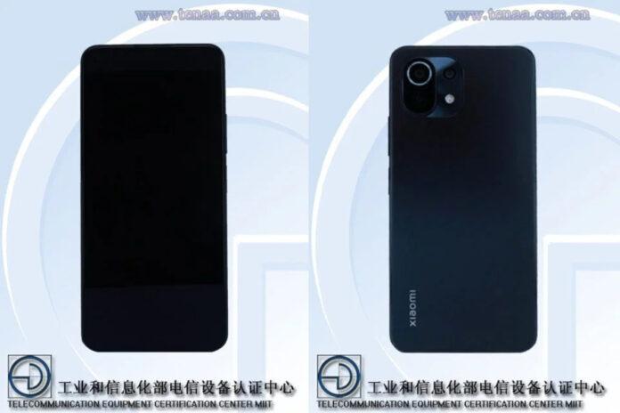 Mi Note 11 Pro и Mi Note 11: самые доступные камерофоны Xiaomi