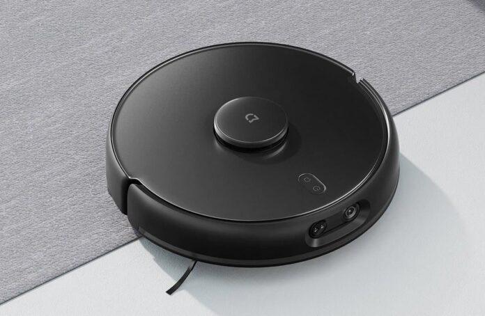 Xiaomi представила «умный» пылесос, умеющий очищать воду и самостоятельно прокладывать маршрут