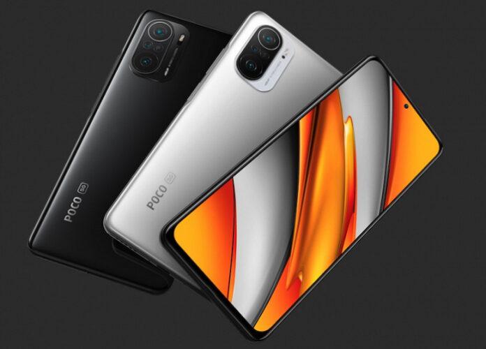 Poco F4: самый доступный флагман с лучшим экраном Samsung и быстрой зарядкой 120 Вт