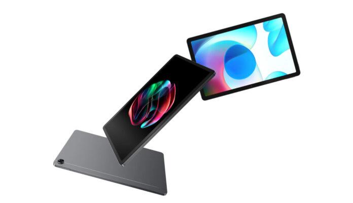 Представлены Realme 8s, 8i и Pad: первый бюджетный планшет и смартфон с Dimensity 810