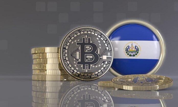 Причины падения биткоина и первый заработок Сальвадора — $510 млн