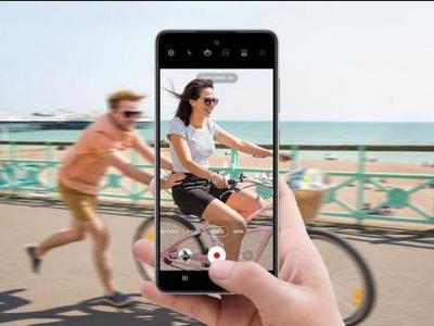 Смартфоны Samsung серии Galaxy A получат функцию, которая есть только у флагманов