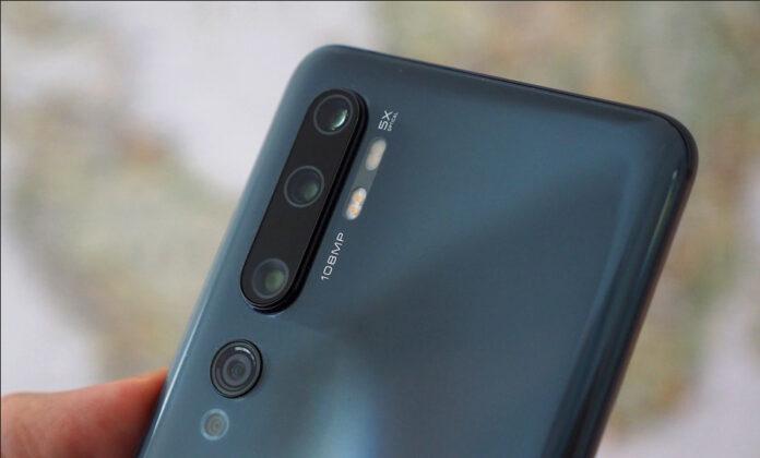Xiaomi Note 11: характеристики самого доступного камерофона