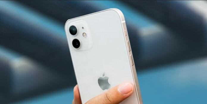 Перед презентацией iPhone 13, стал более доступным iPhone 12