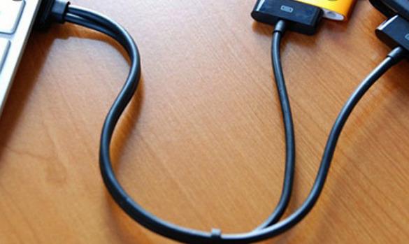 Для всех смартфонов хотят ввести новый стандарт зарядки. Какой он будет и почему Apple против