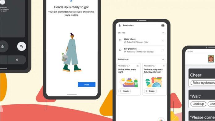 Все Android-смартфоны получат функции, которые ранее были доступны только для Pixel