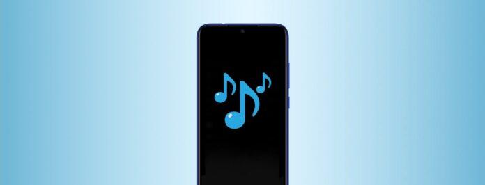 В смартфонах Xiaomi можно изменить мелодию загрузки