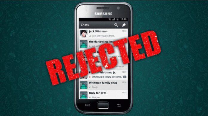 Google отключил свои сервисы на миллионах смартфонов