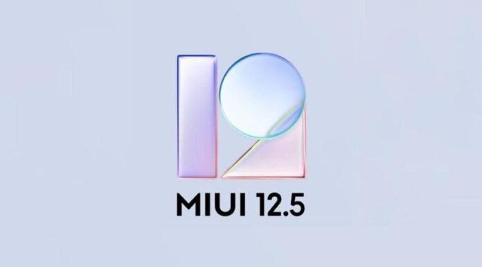 11 смартфонов Xiaomi получили обновления MIUI 12.5, которые исправляют важные ошибки