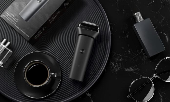 Электробритва Xiaomi Mi 5-Blade с пятью головками стала более доступной