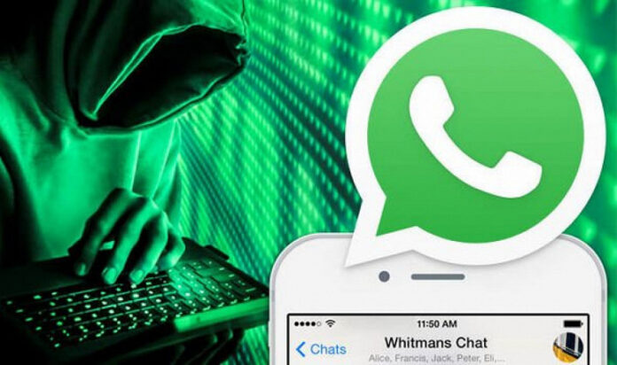 Все сообщения отправленные в WhatsApp могут увидеть другие