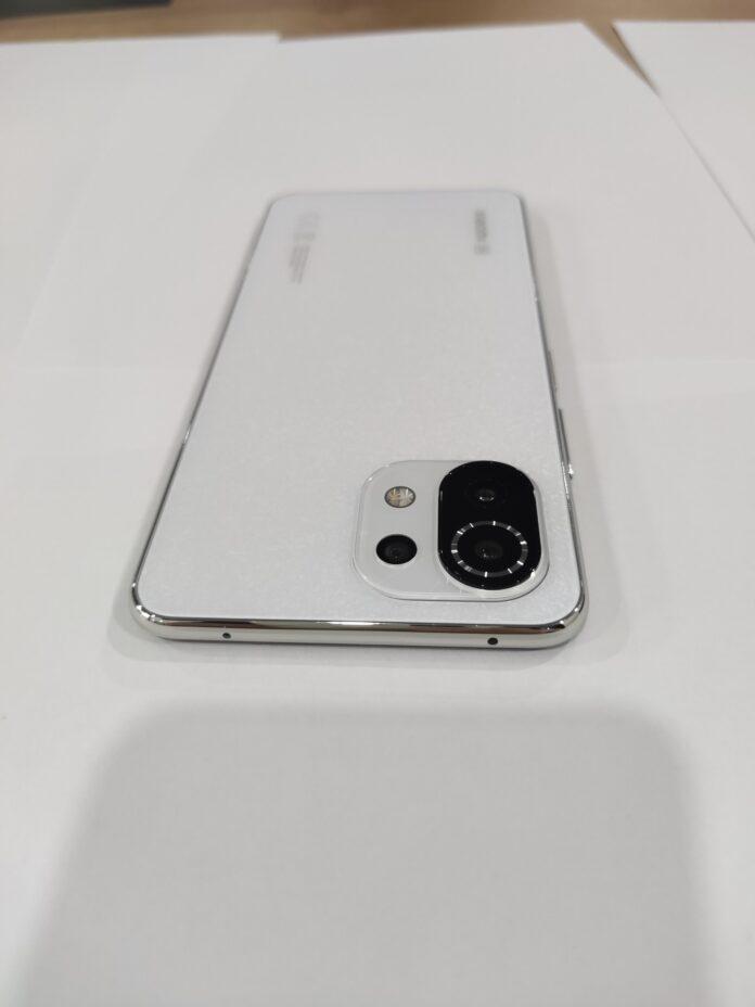 В Xiaomi нашли способ повысить качество фотографий на всех смартфонах