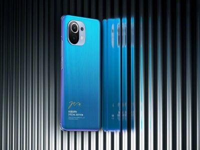 Xiaomi Mi 11 Lite назван лучшим из 10 среднебюджетных смартфонов августа