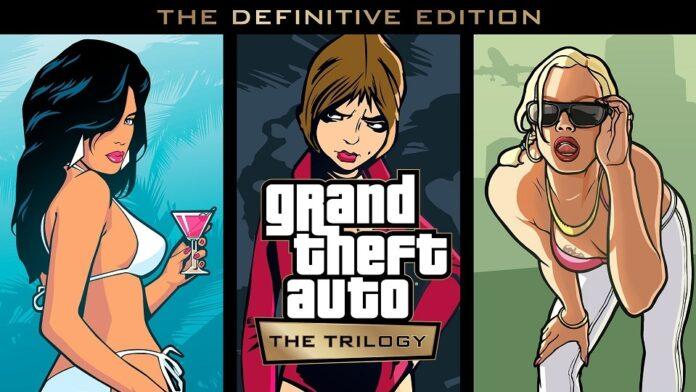 Rockstar анонсировал римейк GTA 3, Vice City, San Andreas, которые появятся и на смартфонах