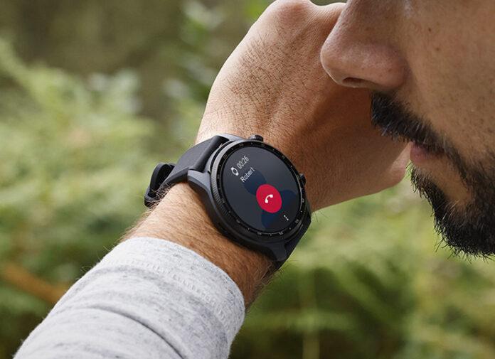 Новые «умные» часы TicWatch Pro X получили два дисплея, eSIM и до 45 дней автономной работы