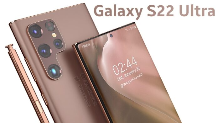 Samsung Galaxy S22 Ultra: самый необычный флагман Samsung за последние годы