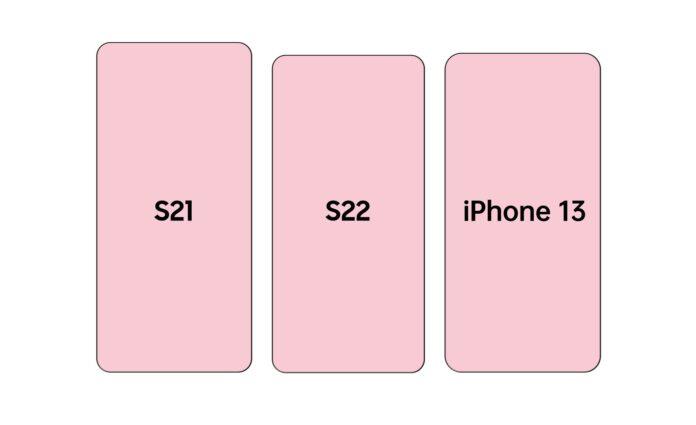 Samsung Galaxy S22: один из самых компактных смартфонов со Snapdragon 898