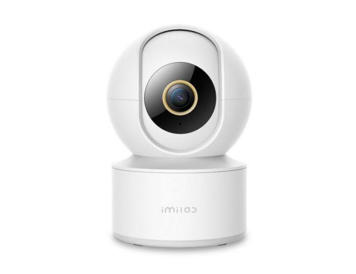 IMILAB C21: бюджетная IP-камера с функцией отслеживания людей и ночным режимом