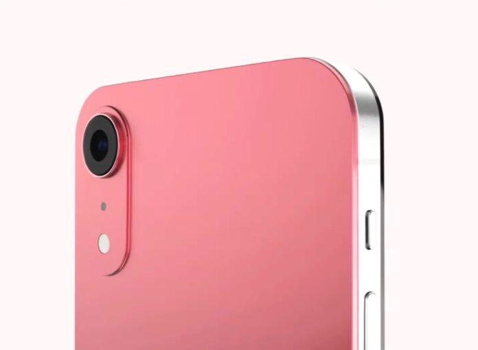 iPhone SE 3: показали новый дизайн самого бюджетного смартфона Apple