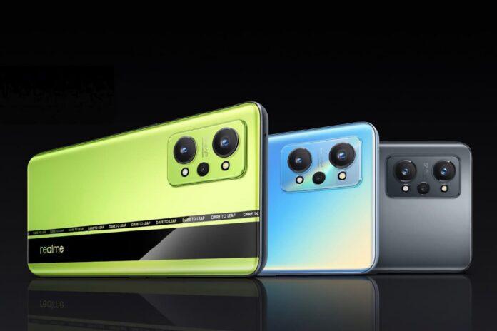 Realme GT Neo 2T: новый конкурент Xiaomi 11T
