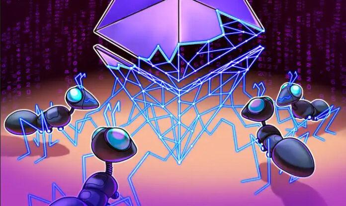 Ethereum ожидает падение, которое сменится взрывным ростом — прогноз эксперта
