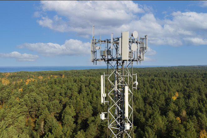 Стала известна дата запуска 5G в Украине