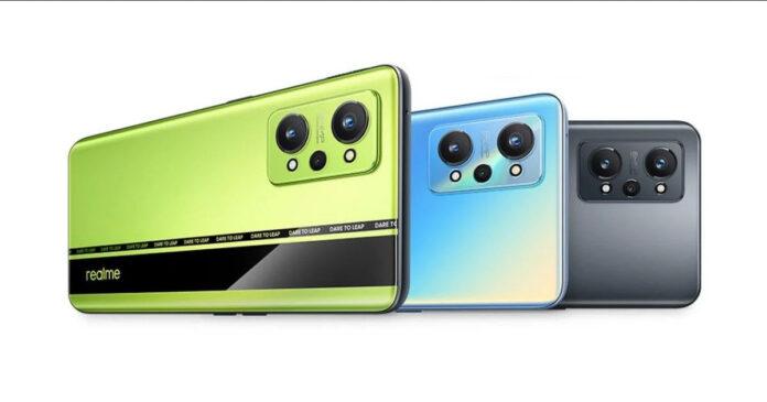 Realme GT Neo2: серьезный конкурент смартфонам Xiaomi
